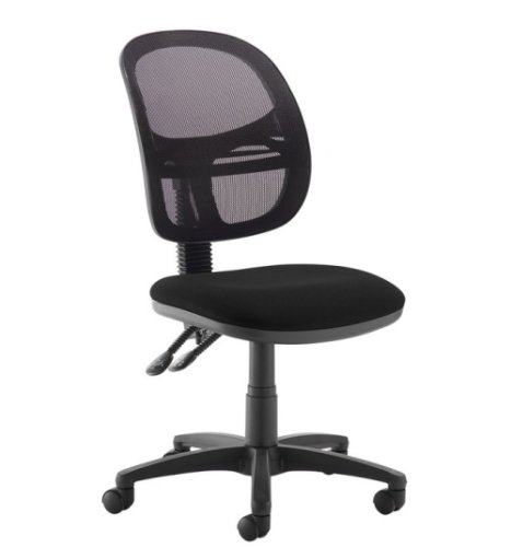 Dams Jota Mesh Back Operator Chair