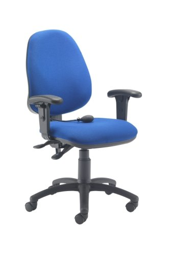 Calypso Ergo Chair With Adjustable Arms