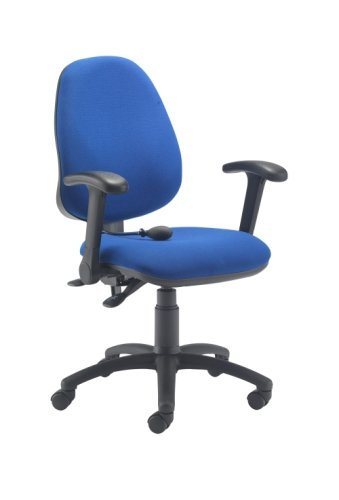 Calypso Ergo Chair With Folding Arms