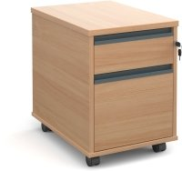 Dams Mobile Pedestal 2 Drawer