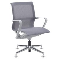 Dams Lola Medium Back Visitors Chair