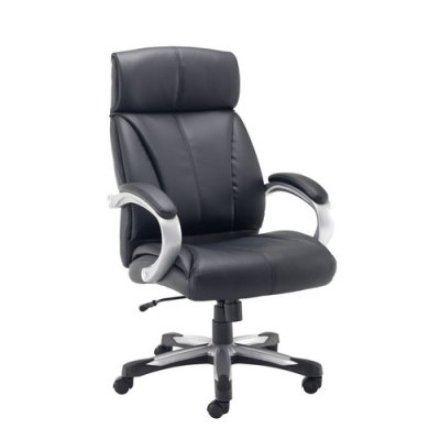 Cronos Leather Executive Chair