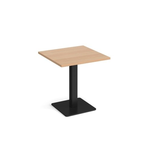 Dams Brescia Square Dining Table 700mm