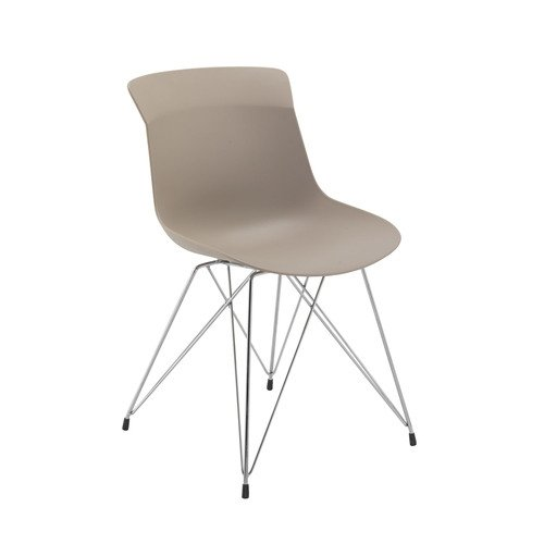 Chester Wire Base Chair