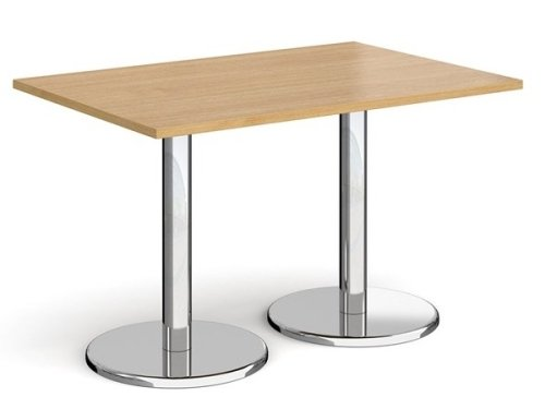 Dams Pisa - Rectangular Dining Table