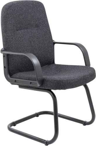Executive Start Canasta II Visitors Fabric Chair