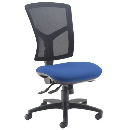 Dams Senza Mesh High Back Operator Chair Office
