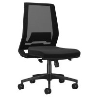 TC Office Rome High Back Mesh Chair