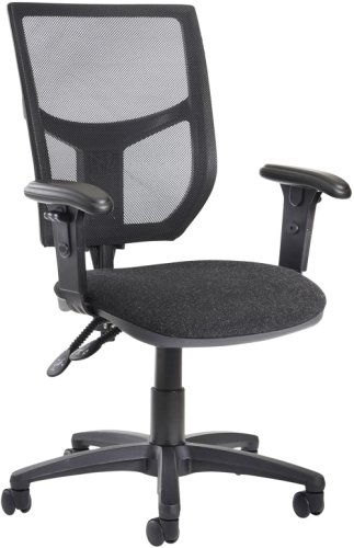Dams Altino Operator Chair with Adjustable Arms