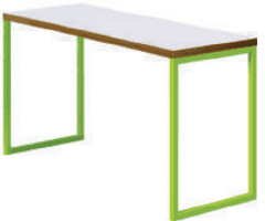 ORN Axiom Poseur Small Block Table