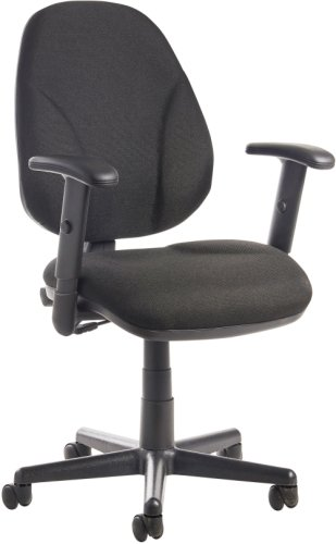 Dams Bilbao Operator Chair with Adjustable Arms