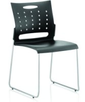 Gentoo Slide Visitor Chair