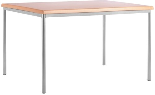 Beacon Silver Table 1200 x 800mm