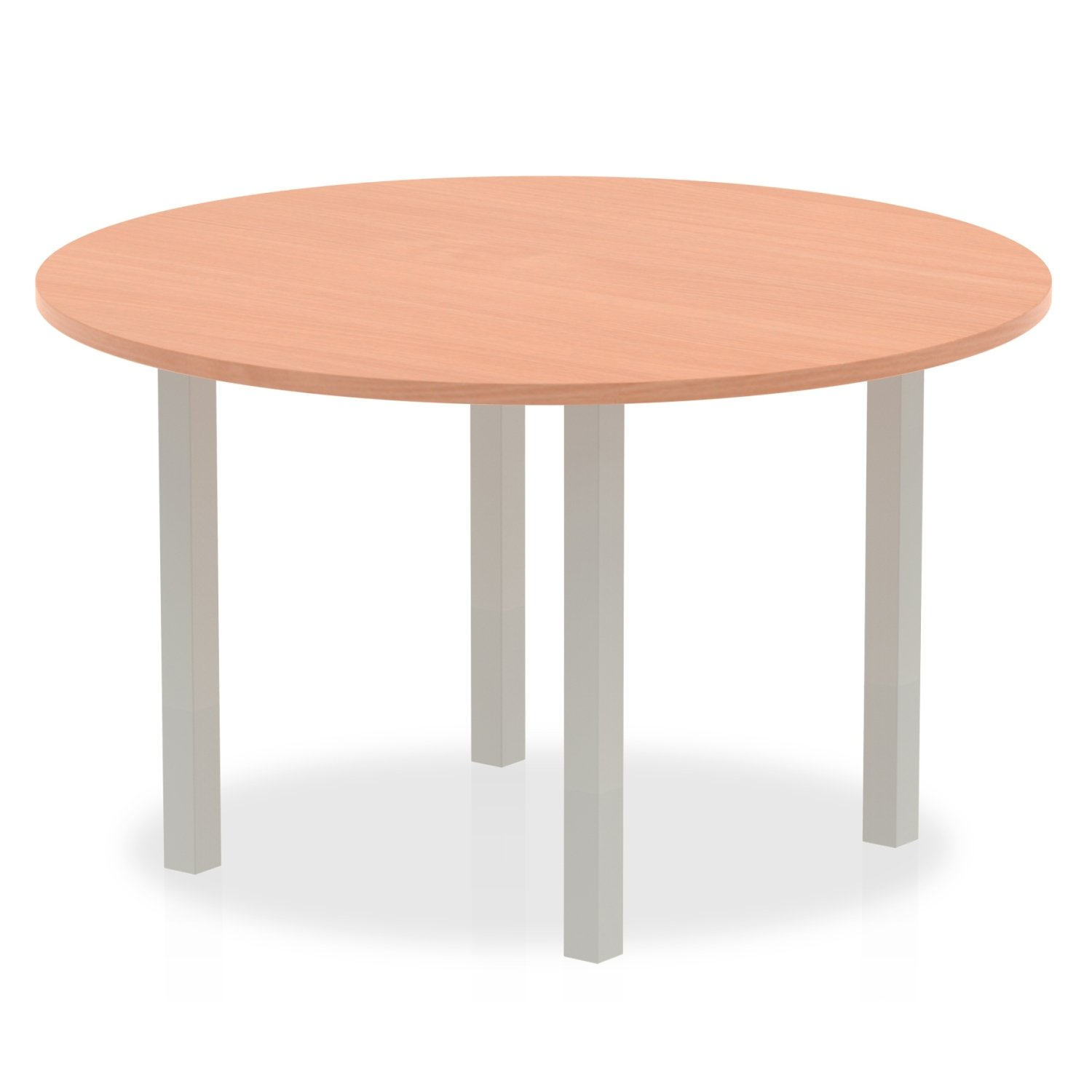 Definition Of Round Table.Gentoo Conference Free Standing Round Table 1200 X 1200mm