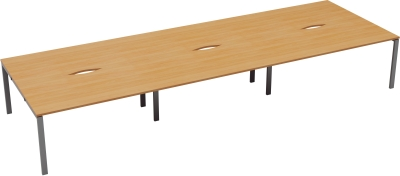 TC Bench Desks (Next Day Delivery)