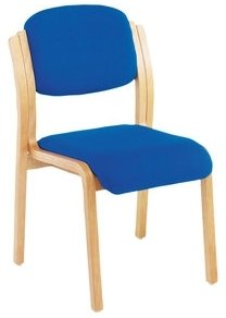 Wood Renoir Side Chair