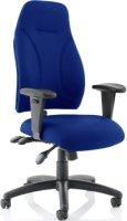 Gentoo Esme Posture Chair With Height Adjustable Arms