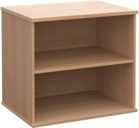 Dams Desk High Bookcase