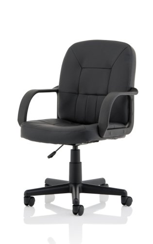 Gentoo Hove Bonded Leather Executive Chair