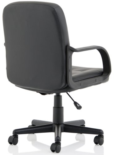 Gentoo Hugo PU Managers Chair