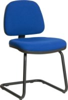 Teknik Ergo Visitor Chair