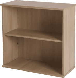 Dynamic Retro Bookcase 725mm High