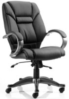 Gentoo Galloway Executive Leather Chair