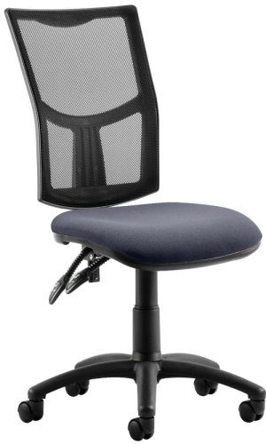 Gentoo Bulk Eclipse 2 Mesh Operator Chair without Arms