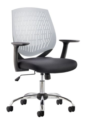 Gentoo Dura Chair and Corner Desk with pedestal Bundle