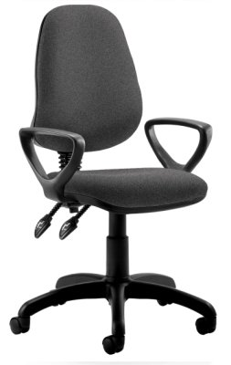 Gentoo Eclipse 2 Chair With Loop Arms
