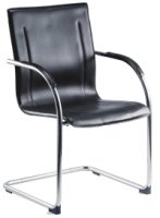 Teknik Guest Visitor Chair