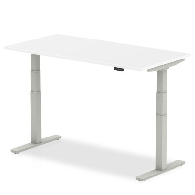 Gentoo Air Height Adjustable Desk 1200 x 800mm
