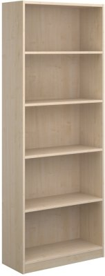 Dams Economy Bookcase 2004mm High