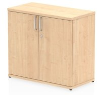Gentoo Bulk Desk High Cupboard 730mm High (1 Shelf, Extra Depth)