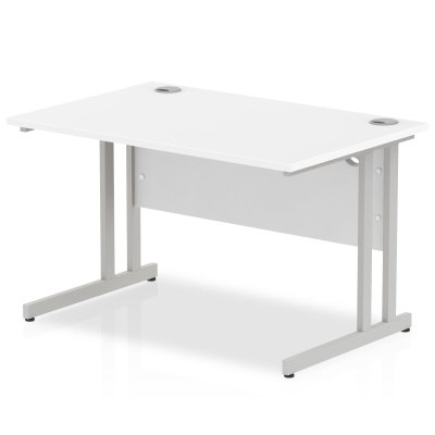 Dynamic Straight Desk (3-5 Day Delivery)