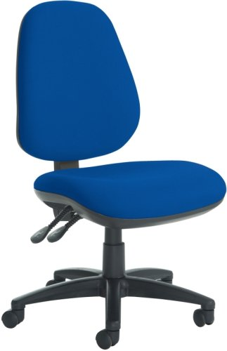 Dams Jota Operator Chair with No Arms