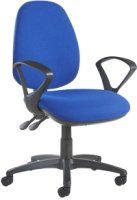 Dams Bulk Jota Operator Chair with Fixed Arms
