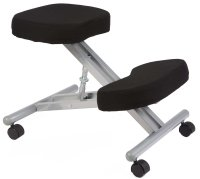 Teknik Kneeling Stool Steel