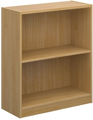 Dams Economy Bookcase 720mm High