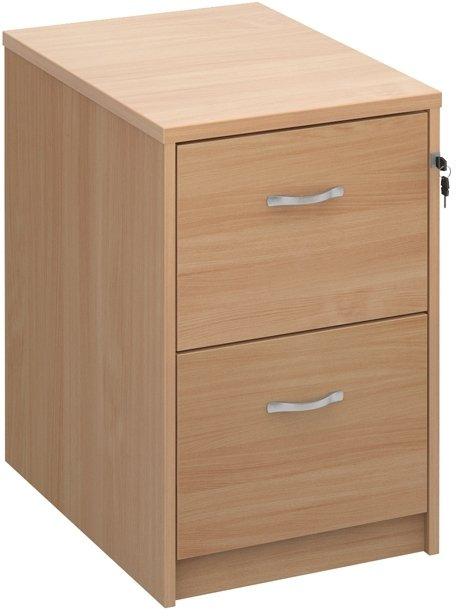 Dams Executive Filing Cabinet 2 Drawer, File Cabinet 2 Drawer Wood