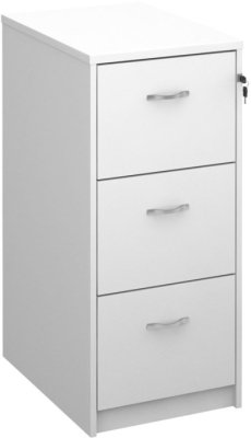 Dams Bulk Filing Cabinet - 3 Drawer