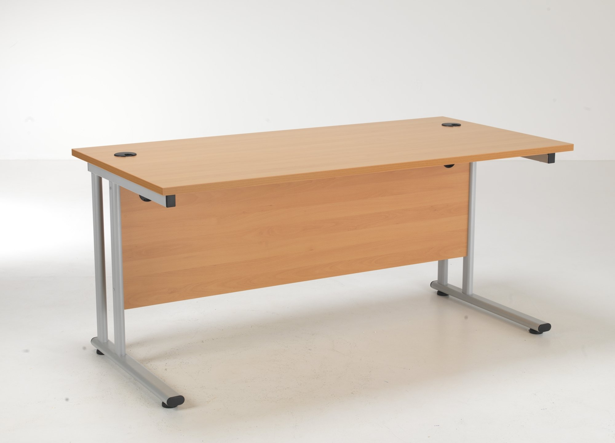 Lite Rectangular Cantilever Desk 1200mm