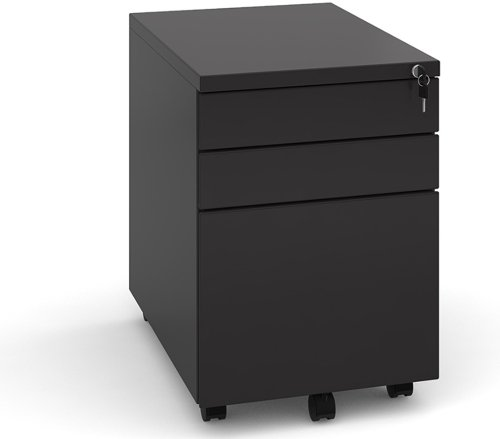 Dams Steel Mobile Pedestal 3 Drawer