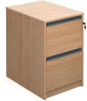 Dams Filing Cabinet 2 Drawer