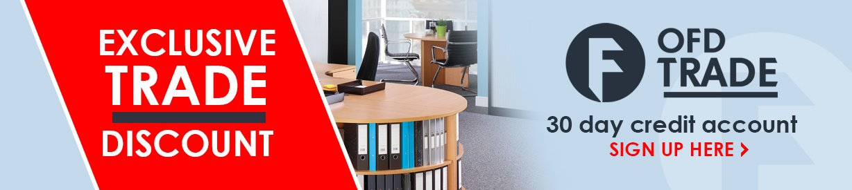 Trade Office Furniture Discounts