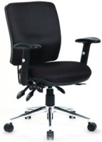 Gentoo Chiro Medium Back Chair