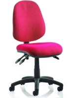 Gentoo Luna 3 Lever Operator Chair without Arms