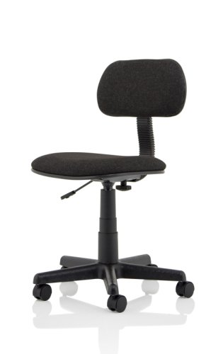 Gentoo Clerk Fabric Typist Chair