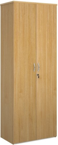 Dams Standard Cupboard 2140mm High