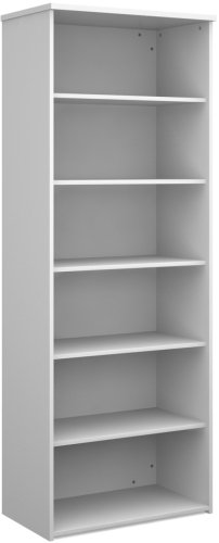 Dams Bulk Standard Bookcase 2140mm High